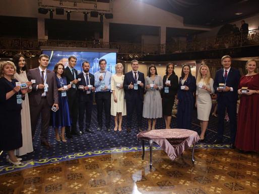 Я в числе 15 лучших учителей России!