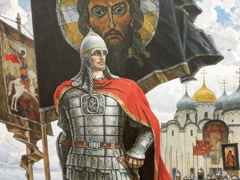 День рождения Александра Невского