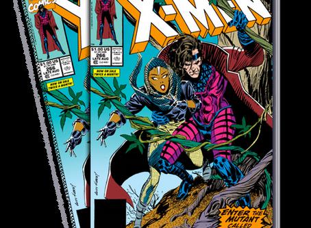 June's HOT KEY- Uncanny X-Men 266!