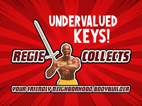 Undervalued Key No One Is Talking About