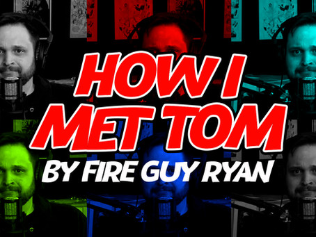 How I met Tom
