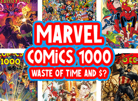 Marvel 1000- Is it worth your time and money?