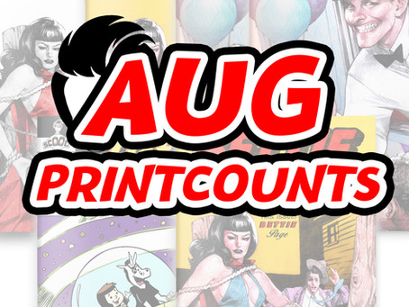 AUG MMC Print Counts