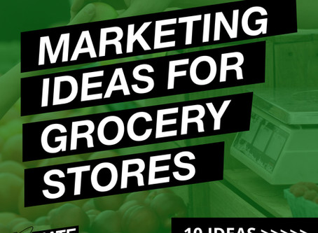 Ten Marketing Tips for Grocery Stores to beat Covid-19