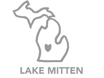Lake Mitten