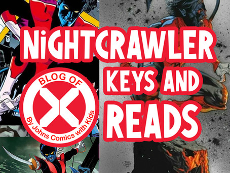 Blog of X: NIGHTCRAWLER- Keys and Reads