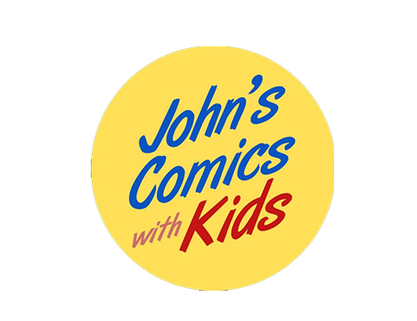 Johns Comics logo.png