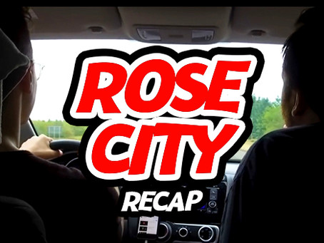 Rose City ReCap