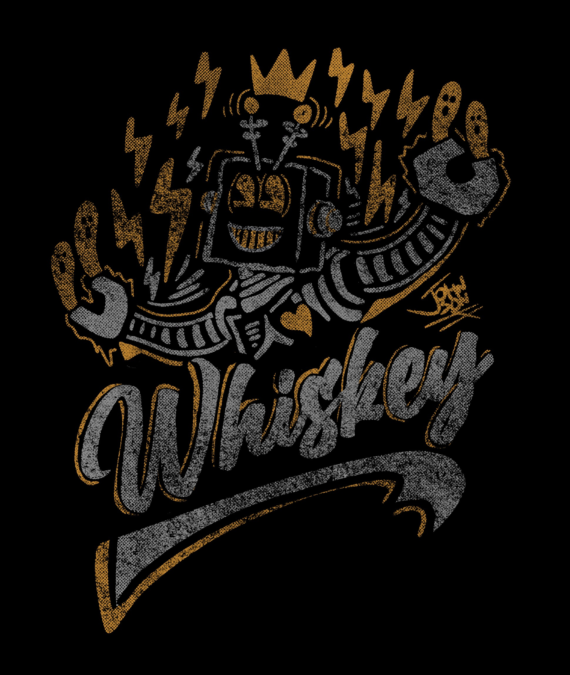 Whiskey Robot
