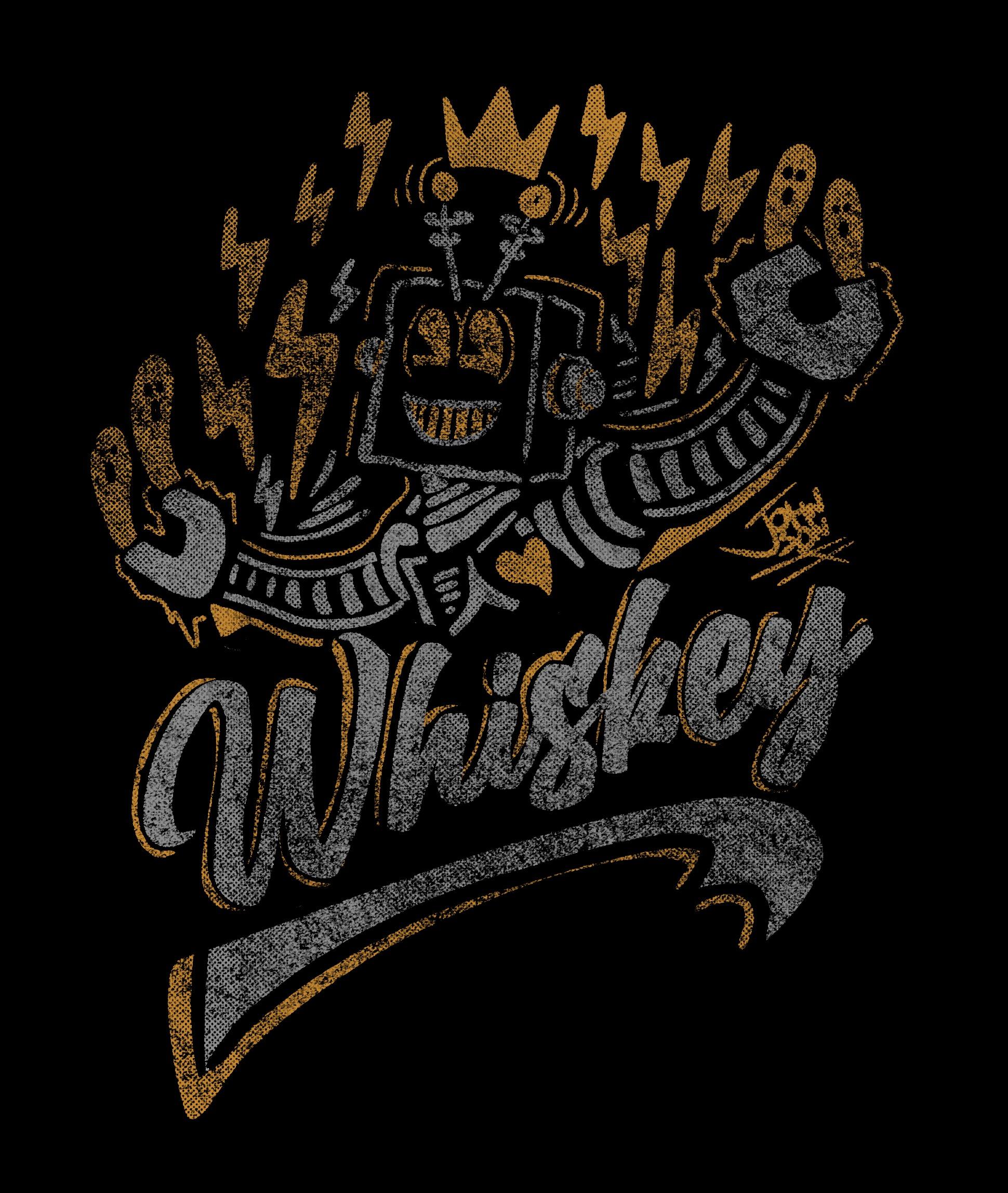 Whiskey Robot