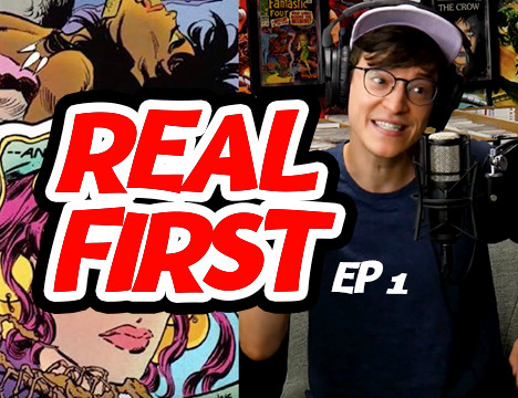 Real First- Episode 1
