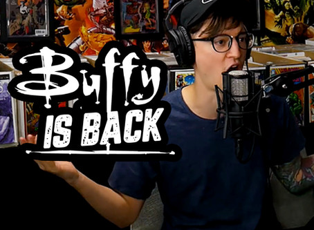 Buffy Is Back