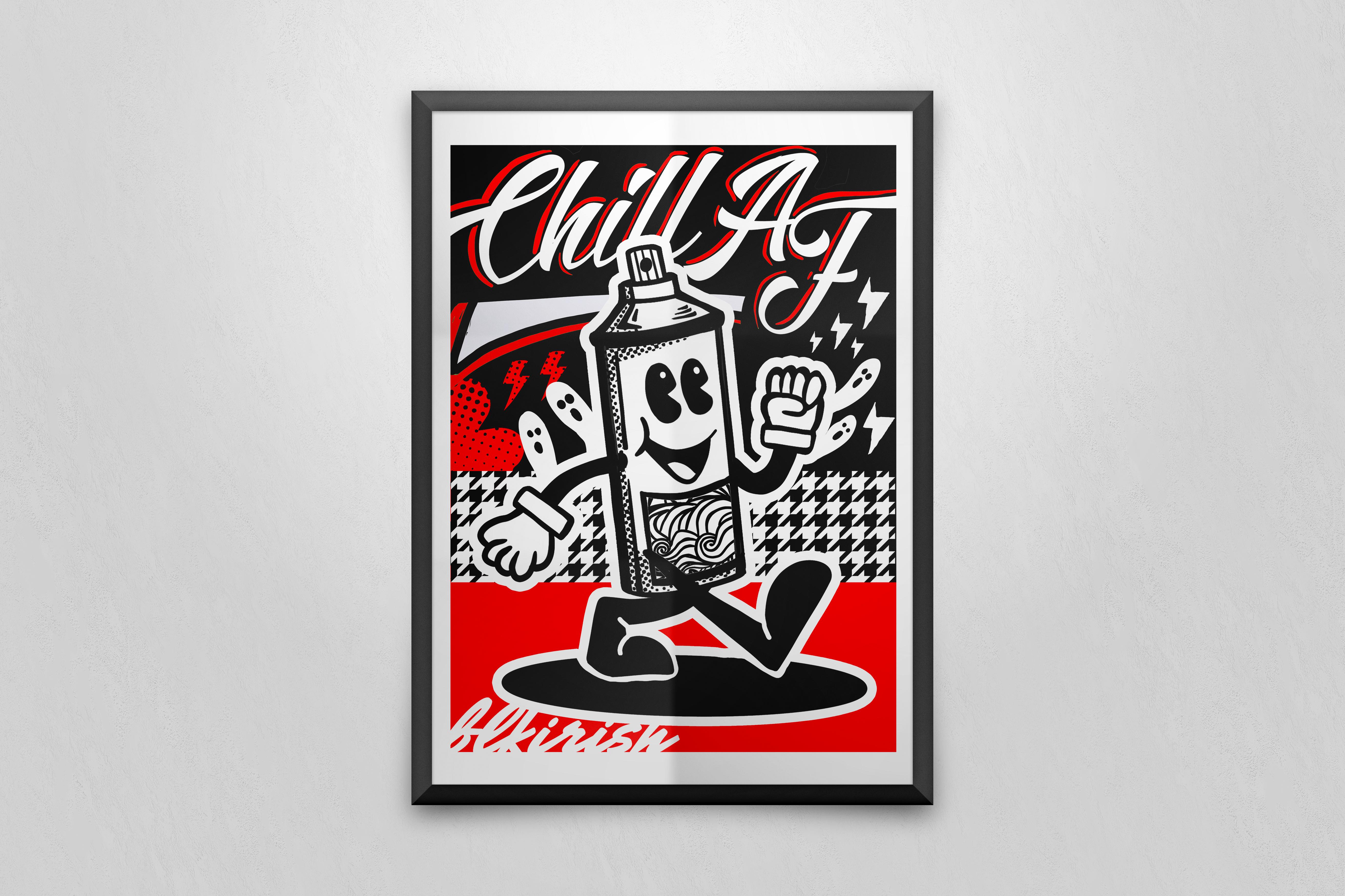 chill af poster-mockup