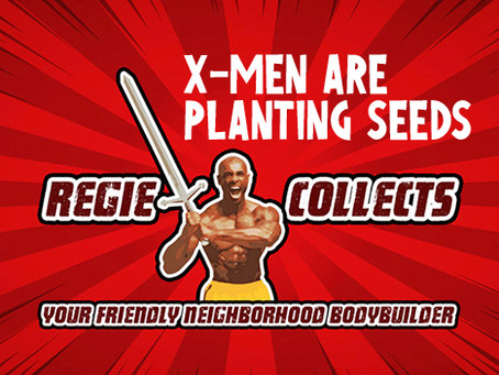 X-Men Are Planting Seeds for Tomorrow