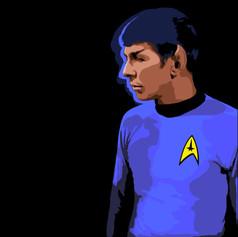 Spock Tribute
