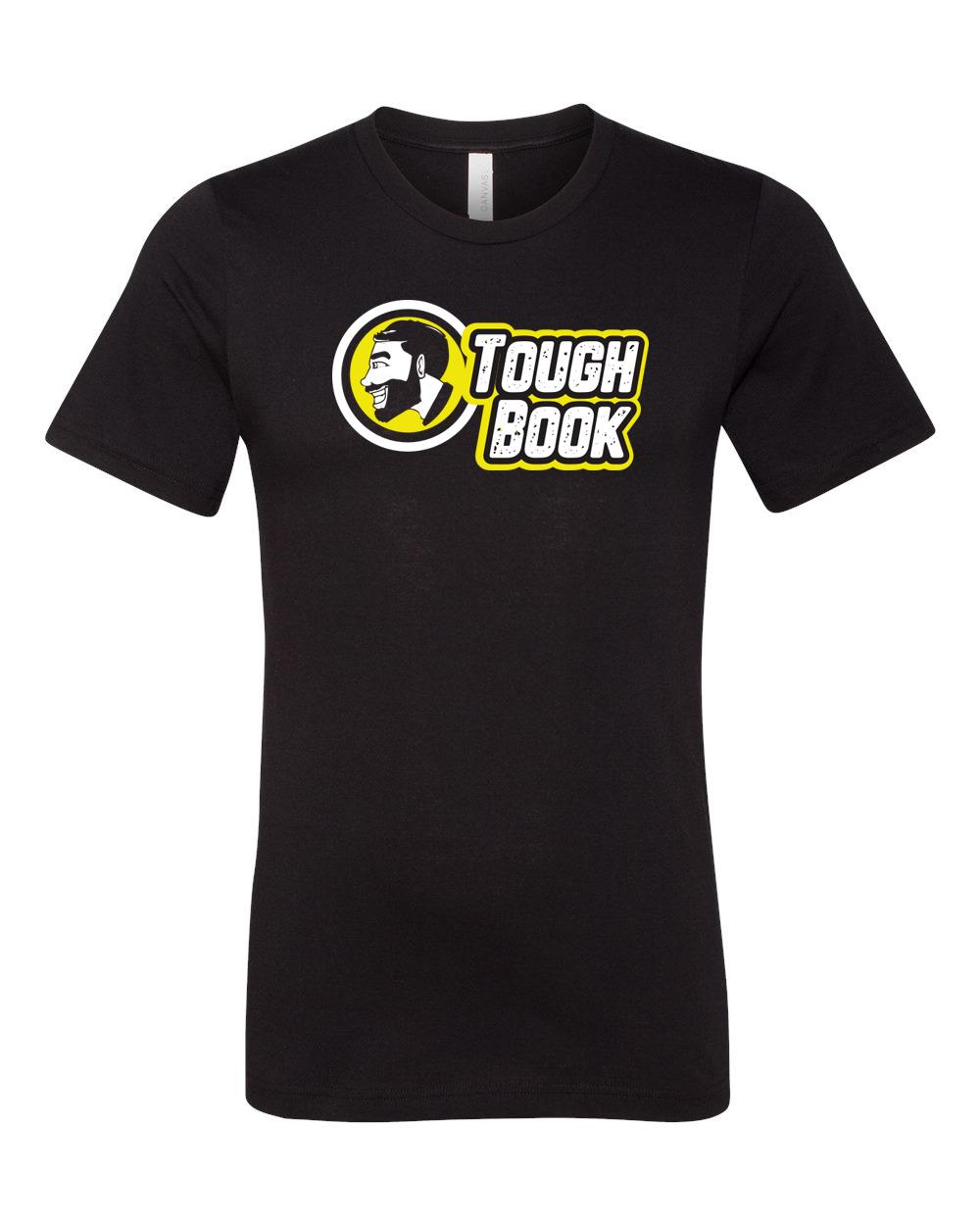 tough book