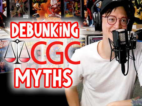Debunking CGC Myths