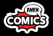 AMKM Comics logo.png