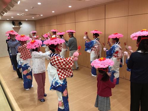 【特別講演日】博多の伝統芸能「博多芸妓」の世界を体感するの複製