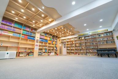 Elementary School Library