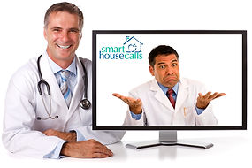 Telemedicine software physicians