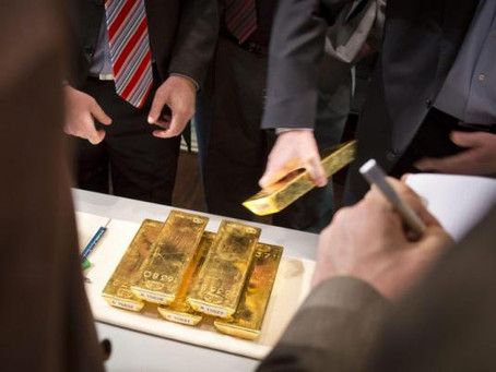Gold Rebounds Above $2,000 Amid Escalating U.S.-China Tensions