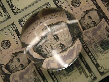 Dollar Near Multi-Year Lows; Stimulus Talks and Fed Eyed.