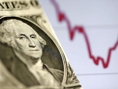 Dollar extends gains as markets focus on U.S. data
