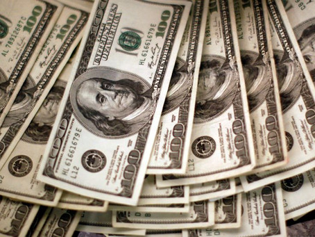 Forex Today: Watch out for some dollar's benefits