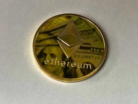 Ethereum (ETHUSD) Outperforms as Bitcoin (BTCUSD) Shows Signs of Exhaustion