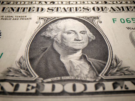 Dollar bounces as gold bulls take a breather
