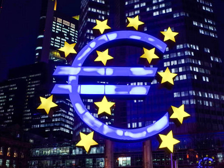 GBP/EUR Exchange Rate to Rally? ECB May Attempt to Talk Down the Euro