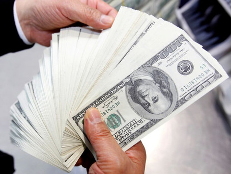 Dollar waits on inflation data, Aussie gets China lift