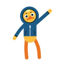 DanceParty Duck
