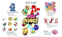 WildFlings_StyleTarget