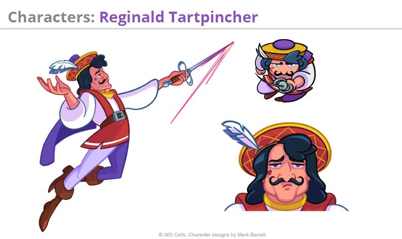 Smashsquad_Characters_ReginaldTartpincher