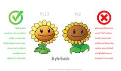PVZ2_StyleGuide
