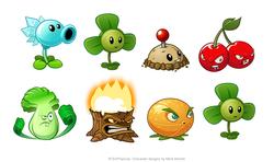PVZ2_PlantDesign