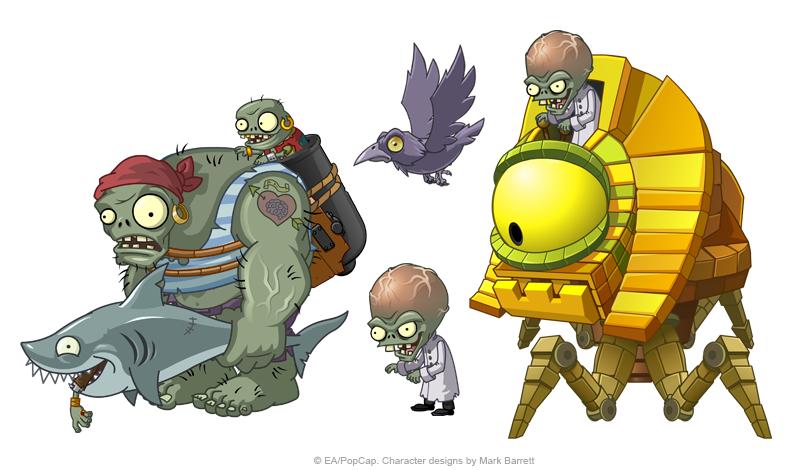 PVZ2_ZombieDesign2