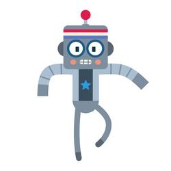 DanceParty Robot