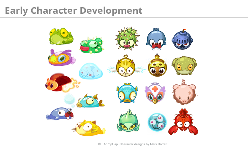 WildFlings_EarlyCharacterDev