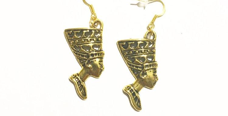 Nefe Earrings