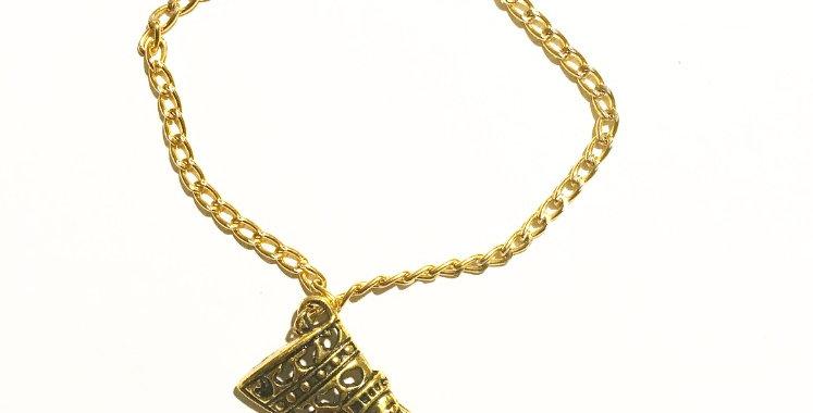 Nefe Chain bracelet