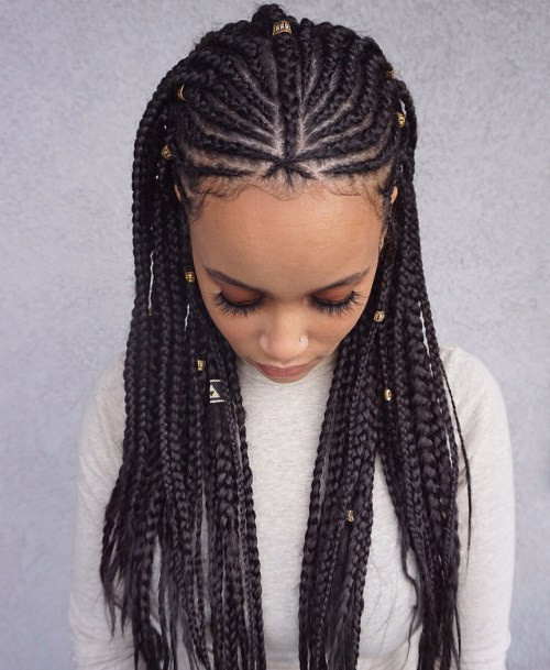 Fulani Braids: The Tribal Origins of a Modern Trend