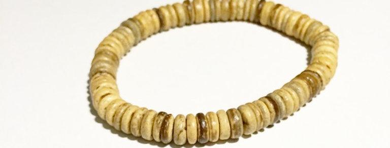 Coco Shell Bracelet