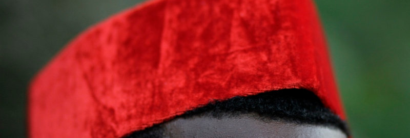 Velvet Cap (more colors!)