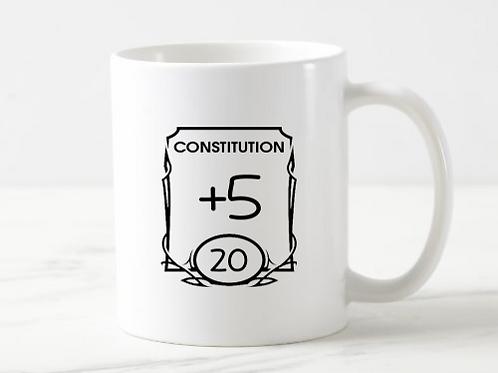 Constitution Stat Mug