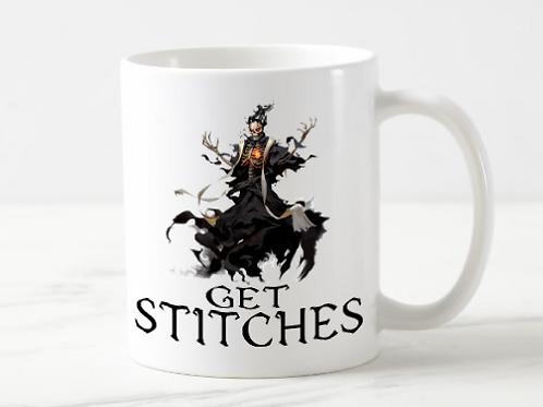 Lich Mug