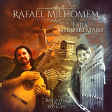 RAFAEL MILHOMEM - Between two worlds JPG