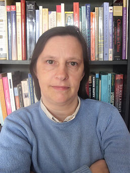 C  Dr Pia Matthews Director of Studies.j